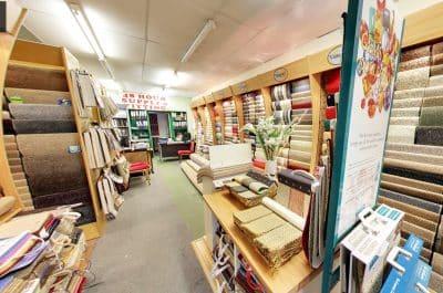 Bournemouth Carpet Shops